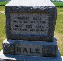 Warner Hale