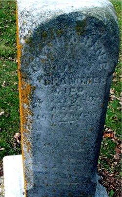 Catherine E <i>McCorkle</i> Brammer