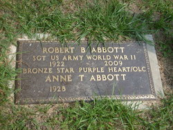 Robert B. Abbott