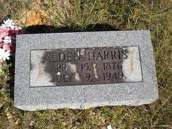 Alden Harris