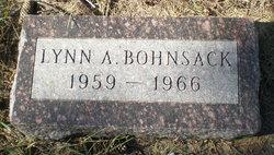 Lynn A. Bohnsack