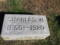 Charles W Daws