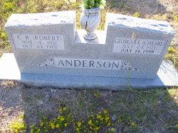 Charles Robert Anderson