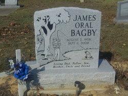 James Oral Bagby