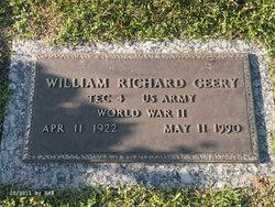 William Richard Geery