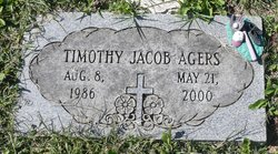 Timothy J Agers