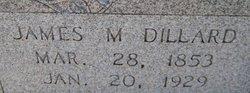 James M. Dillard