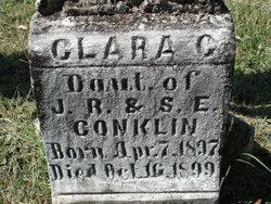Clara C. Conklin