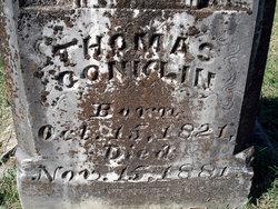 Thomas Conklin
