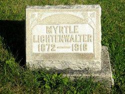 Myrtle Lichtenwalter