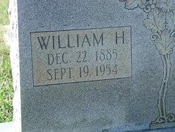 William Henry Arthurs