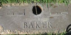 Elihue Baker