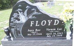 Vernon Lee Floyd