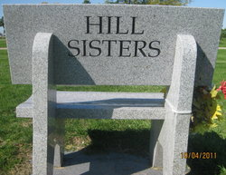 Leva Alice <i>Hill</i> Daniels
