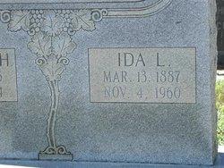 Ida Louzeen <i>Marlow</i> Arthurs