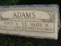 Percy S. Adams