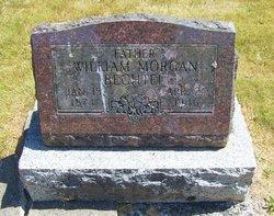William Morgan Bechtel