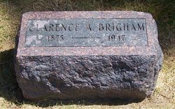 Clarence A. Brigham