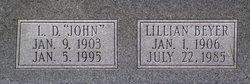 Lester Duke John Vannerson