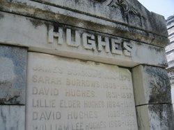 William Lee Hughes