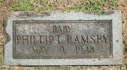 Phillip Ramsey