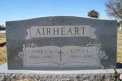 Edna Lorene <i>Speer</i> Airheart