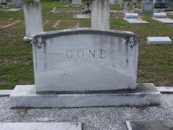 Ila May <i>Mingledorff</i> Cone