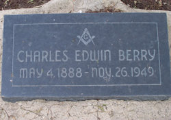 Charles Edwin Berry