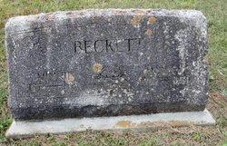 Andrew Jackson Beckett
