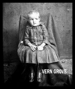 George Albert Al Grove