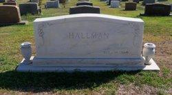 Albert Henry Hallman