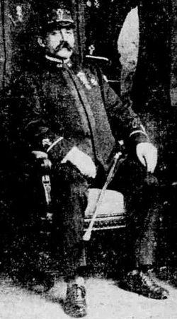 Gustave Adolphus Kneessi