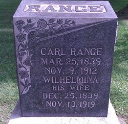 Charles Range