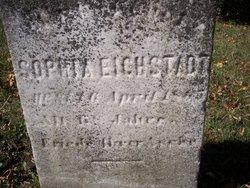 Sophia Eichstadt