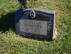 Michael Lee Thomeczek