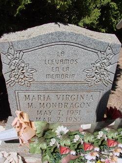 Maria Virginia Mondragon