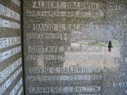 David G. Baldwin, Jr.
