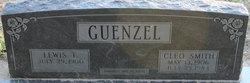 Cleo <i>Smith</i> Guenzel