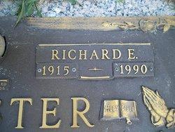 Richard E. Lemaster