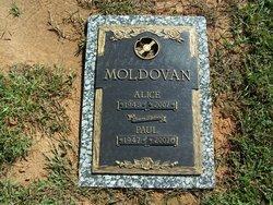 Alice Moldovan
