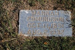 Hannah Edmundson