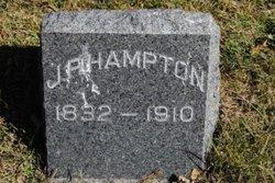 J P Hampton