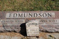 Charles Vogel Edmundson, I