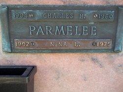 Charles Henry Parmelee