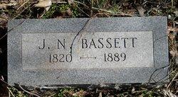 John Nathaniel Bassett