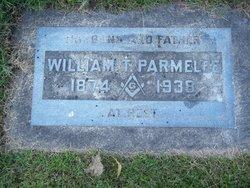 William T. Parmelee