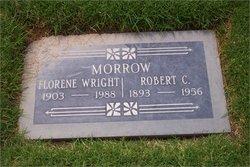 Robert Clyde Morrow
