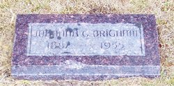 Johanna G Brigham