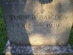 Turner Baisden