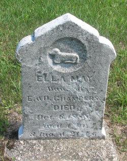 Ella May Chambers